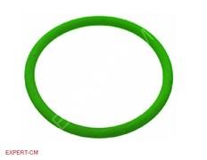 Кольцо уплотнительное теплообменника Ø50,8мм (зеленый витон 0155