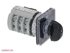 Переключатель пакетный (0-2) 2х поз. 20А 690В