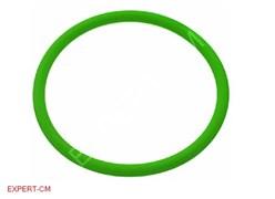 Кольцо уплотнительное (витон зеленый) Ø51,2мм (0152)