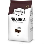 Кофе в зернах Paulig Arabica (Паулиг Арабика) 1кг, вакуумная упа
