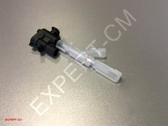 Клапан дренажный Bosch/Siemens V1 (аналог без пружины)