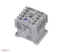 Контактор силовой резистивной нагрузки 20А 12В K09 9А 400В 4кВт