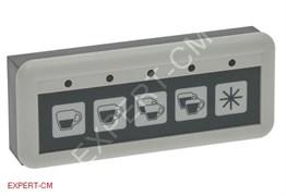 Кнопочная панель управления 5кнопок RENEKA/EXPOBAR