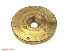 Диффузор группы CIMBALI d34.5мм h5.1мм, 6отв. d2мм (латунь)
