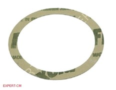 Утолщение кольца группы (картон) dd71х58мм h0,8мм