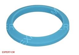 Кольцо в группу Nuova Simonelli/Cimbali (конус голубой силикон) 71х56мм h9