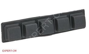 Мембрана кнопочной панели 5 кнопок CIMBALI M32