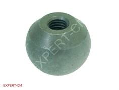 Шар-шарнир рычага крана пар/вода ELEKTRA d16,4мм
