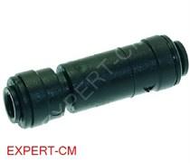 Обратный клапан JG 6SCV трубка d 6 мм