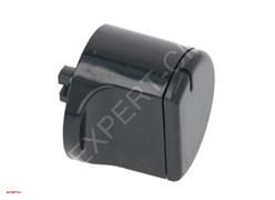 Ручка переключателя CIMBALI M-27 d45мм, вал 5х5мм (черный, квадр