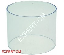 Цилиндр дозатора кофемолки Eureka/Nuova Simonelli d 117x91