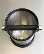 Нок-бокс (Knock Box) стальной 170x170x175мм