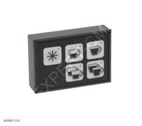 Кнопочная панель управления BFC/ROYAL 5 кнопок