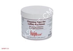 Таблетки для чистки кофемашин LUJO CLEAN 100x3,6гр