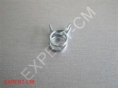 Зажим (хомут) для шланга пружинный 7,8-8,3 мм
