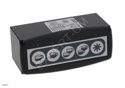 Блок сенсорной панели EXPOBAR (5 кноп.) 1d5e GRCZ NKP S10