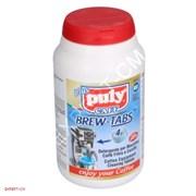 Таблетки для чистки фильтровых кофеварок и термосов PULY CAFF BREW 120x4г
