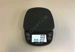 Электронные весы для кофе с таймером Timer Scale