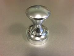 Темпер для кофе (полированный алюминий) d58,5мм