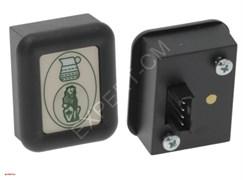 Кнопочная панель 1 кнопка E.1.008 MARZOCCO GB5