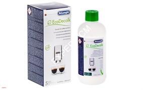 Жидкость для декальцинации EcoDecalk Delonghi 500 мл.