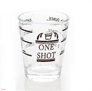 Мерный стаканчик ONE SHOT 15/45 мл