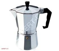 Гейзерная кофеварка Moka на 6 порций
