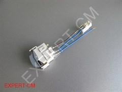 Кнопка вкл./выкл. Bosch TES 5/Siemens EQ5