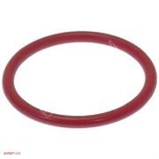 Кольцо уплотнительное (красный силикон) OR 04162