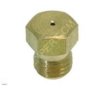 Форсунка (жиклер) группы M6x0,75 отв. d 0,7 мм