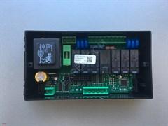 Плата управления NUOVA SIMONELLI 230В, серия ECO2AVR220V, L162мм W74мм