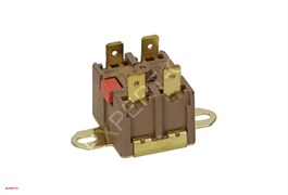 Термостат контактный MARZOCCO/FIAMMA 130С, 2х полюс, 16А