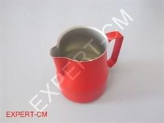 Питчер MOTTA Красный с носиком Europa (0.35л)
