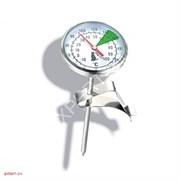 Термометр для молока MOTTA оригинал d45мм L125 0+100°C