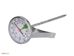 Термометр для молока d45мм L125 0+100°C