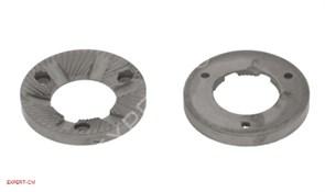Жернова SAECO PHEDRA EVO (левые) 48х25,2х6,6 мм (3отв.)