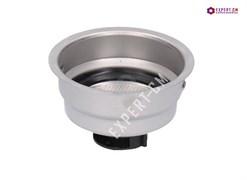 Фильтр в рожок Delonghi ЕС 2 чашки с клапаном