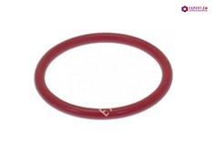 Кольцо уплотнительное (силикон красный) d38мм (OR 04137)