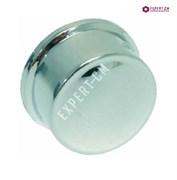 Накладка кнопки выключателя ASTORIA/WEGA хром