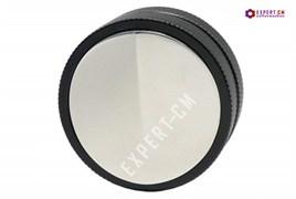 Пуш темпер (Push tamper) разравниватель косой черный 58,5 мм
