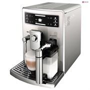 Аренда кофемашины Saeco HD 8857 Xelsis Evo