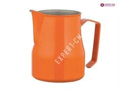 Питчер для молока MOTTA Оранж с носиком Europa (0.5л)
