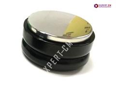 Пуш темпер (Push tamper) плоский черный 57 мм