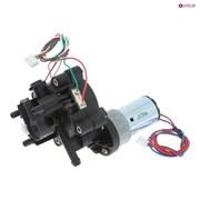 Мультиклапан 00654842 Bosch TES/Siemens EQ7 ***