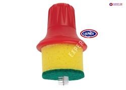 Валик - губка для чистки чаши холдера URNEX SCRUBZ