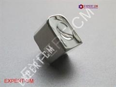 Накладка кнопки  вкл./выкл. Сolet Q004 хром