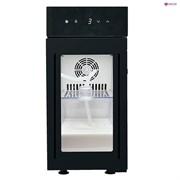 """Холодильник для молока """"Expert Cm"""" 1 с прозрачной дверцей (Эксперт СМ)"""