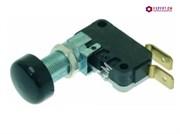 Микровыключатель наличия холдера 12 А 250 В