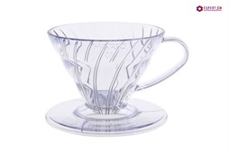 Воронка пластик Hario VD-01T на 1-2 чашки***