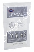 Порошок для удаления накипи Urnex Dezcal 28гр.